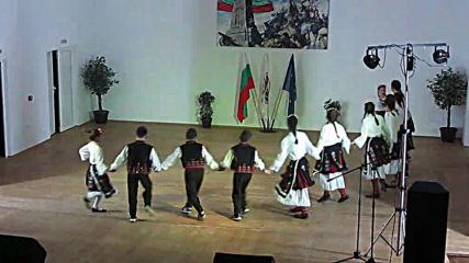Празничен концерт в навечерието на Националният ни празник 3 Март (гр. Борово, област Русе) 005