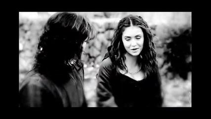 Elijah Katherine- want you to stay