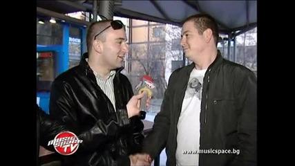 """Боби Ваклинов: Репетирах танца в """"Големият взрив"""" цели 6 седмици"""