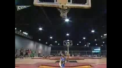 Slamball Competition