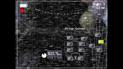 Let's Play: Five Nights at Freddy's 2 Нощ5