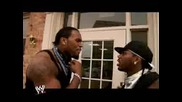 Wwe - Cryme Time Entrance Video