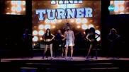 Филип Аврамов като Tina Turner - Като две капки вода (Концерт 2015)