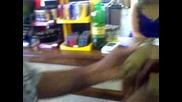 на дядо поп килимявката