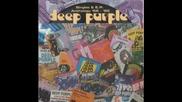 Deep Purple - Grabsplatter