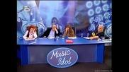 Music Idol 2 - Kaлин Терзиев / София /