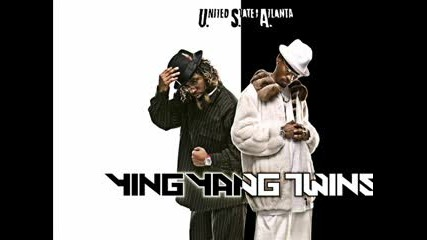 Ying Yang Twins - Kick In The Door