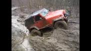 Jeep Rubicon Offroad 2
