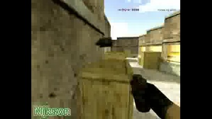 Counter Strike - Synchronizied!