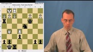 Chess Tactics S. Levitsky - Frank Marshall (breslau, 1912)