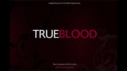 Bill`s Lament - Nathan Barr - True Blood Original Score