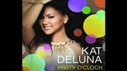 Kat Deluna оцели десятката с Red One - Party Oclock