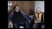 Човек отслабна с 90 кг. за месец