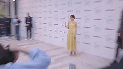 Тини: Тайните на премиерата в Мадрид + Превод