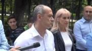 Кметът на Пловдив отговори вярно и мина през еколабиринт