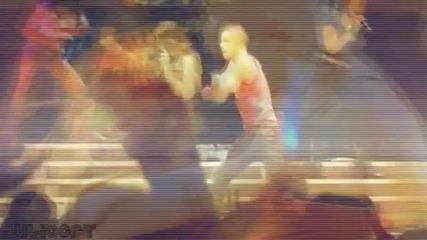 Miley Cyrus - Demi Lovato - Selena Gomez - Jonas Brothers -