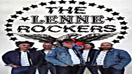 The Lennerockers - Old flame burning Blue
