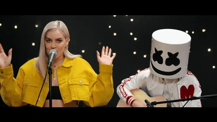 Anne-Marie - FRIENDS (Acoustic) (Оfficial video)