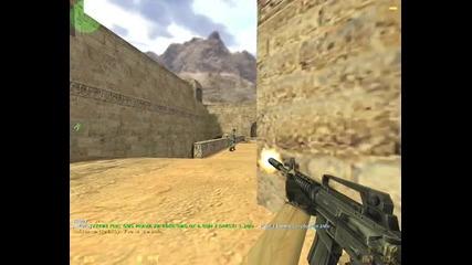 Counter Strike Xooox