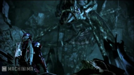 Here Come The Reapers Mass Effect Metal Rap