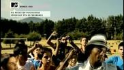 Превод Knaan - Wavin Flag ( Coca Cola Celebration Remix ) ( Високо Качество )
