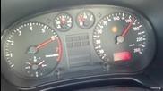 Radomir Audi A3 0-210km/h
