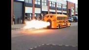 Кой иска такъв автобус да го води до даскало?