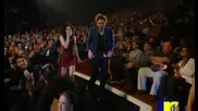 Mtv Movie Awards - Nominies for Best Kiss from Movie
