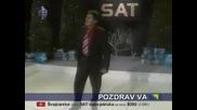 Sinan Sakic Na Balkanu