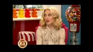 Madonna - Hard Candy Interview Et Online2008.05.01
