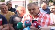 ВИДЕО: Феновете на ЦСКА за най-трудното решение в историята