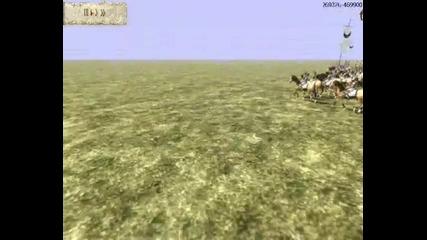 Rome Total War Online Battle # 5 Carthage & Macedon vs The Seleucids Empire
