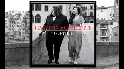 Jonathan & Charlotte - Il mondo e nostro (rule the world cover)