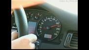 Audi Rs6 - От 160 До 225км/ч