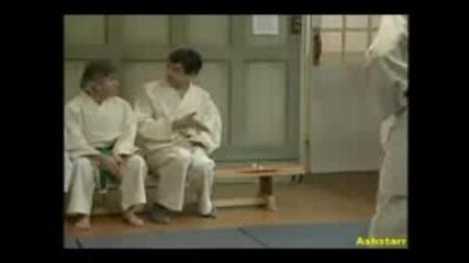 Mr.bean - Judo