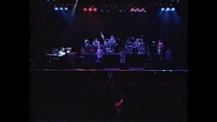 Carlos Santana - Black Magic Woman (live)