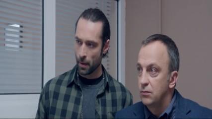Полицаите от края на града - Епизод 22