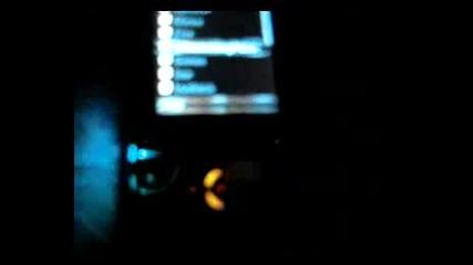 Светлинни Ефекти За Sony Ericsson W580i