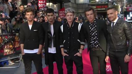 Zayn Malick Revelas Why He Left One Direction
