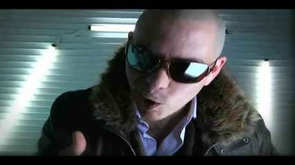 Honorebel featuring Pitbull & Jump Smokers 'now You See It' Hd