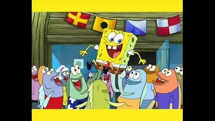 Spongebob ~ Squarepants