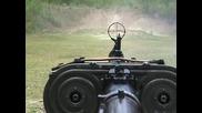 Стрелба с японската картечница Type 98