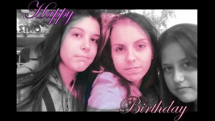 *from monny* for my Birthday ^ ^ 1o.07.2o1o