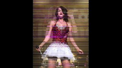 Concert na Selena Gomez ... 1 December !!