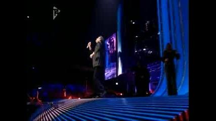George Michael 25 Live Feeling Good Dvd Rip Hq.flv