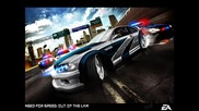 New!!! Need For Speed: Out of The Law
