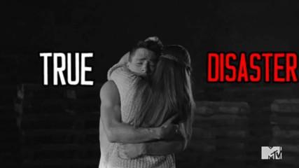 ♠ True disaster ♠