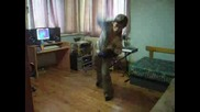 За Конкурса Танцувай С Мен 2