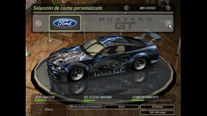 Custom Cars(coches Personalizados) Custom Vinyls Link Download.nfs Underground2.mp4