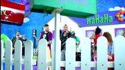 Румънско! Smiley ft. Alex Velea & Don Baxter - Cai verzi pe pereti H D